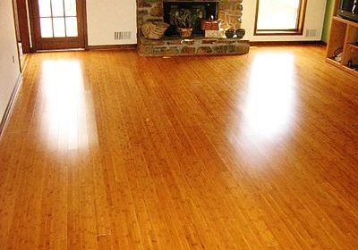 bamboo flooring, home tips